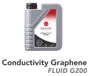 conductivity fluid g200