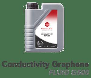 conductivity fluid g500