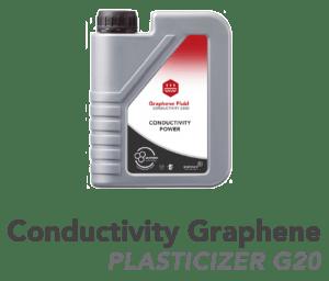 conductivity plasticizer g20