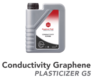 conductivity plasticizer g5