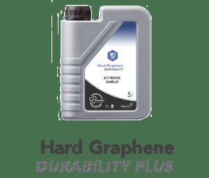 hard durability plus