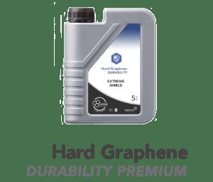 hard durability premium