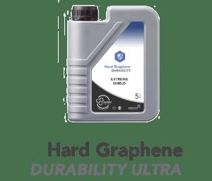 hard durability ultra