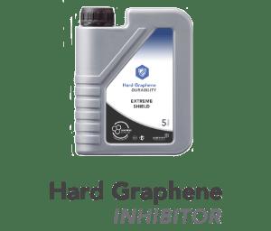 hard inhibitor
